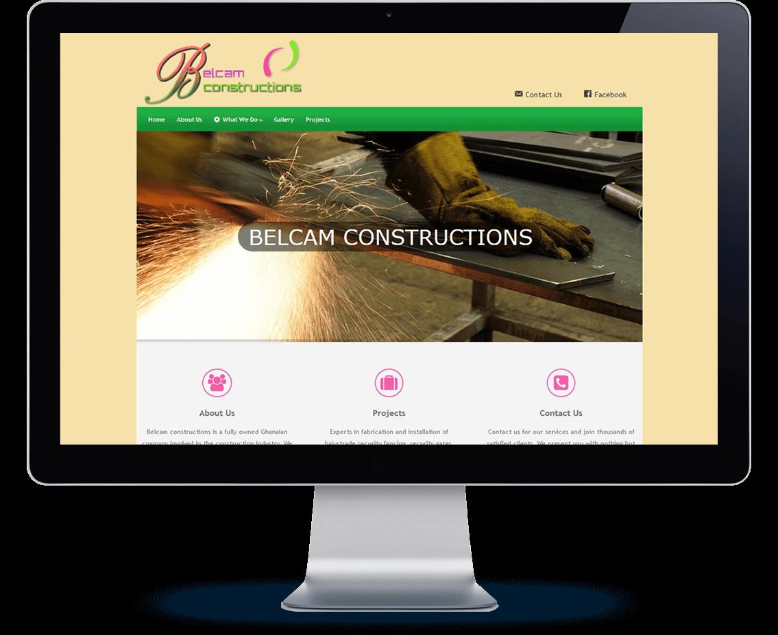 Belcam Constructions
