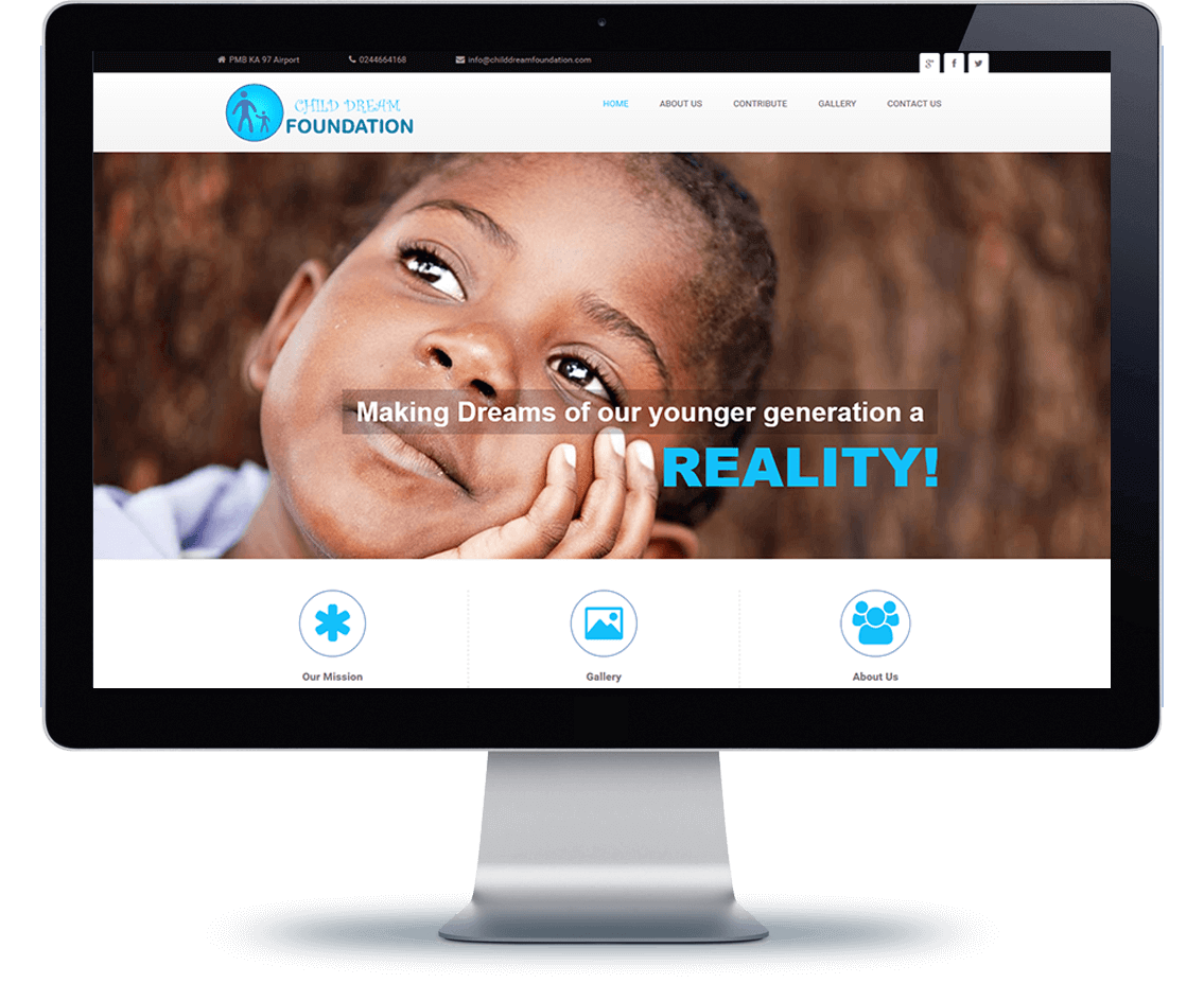 Child Dream Foundation