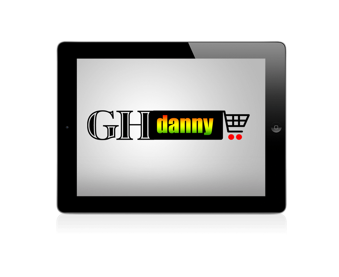 GH Danny – Logo