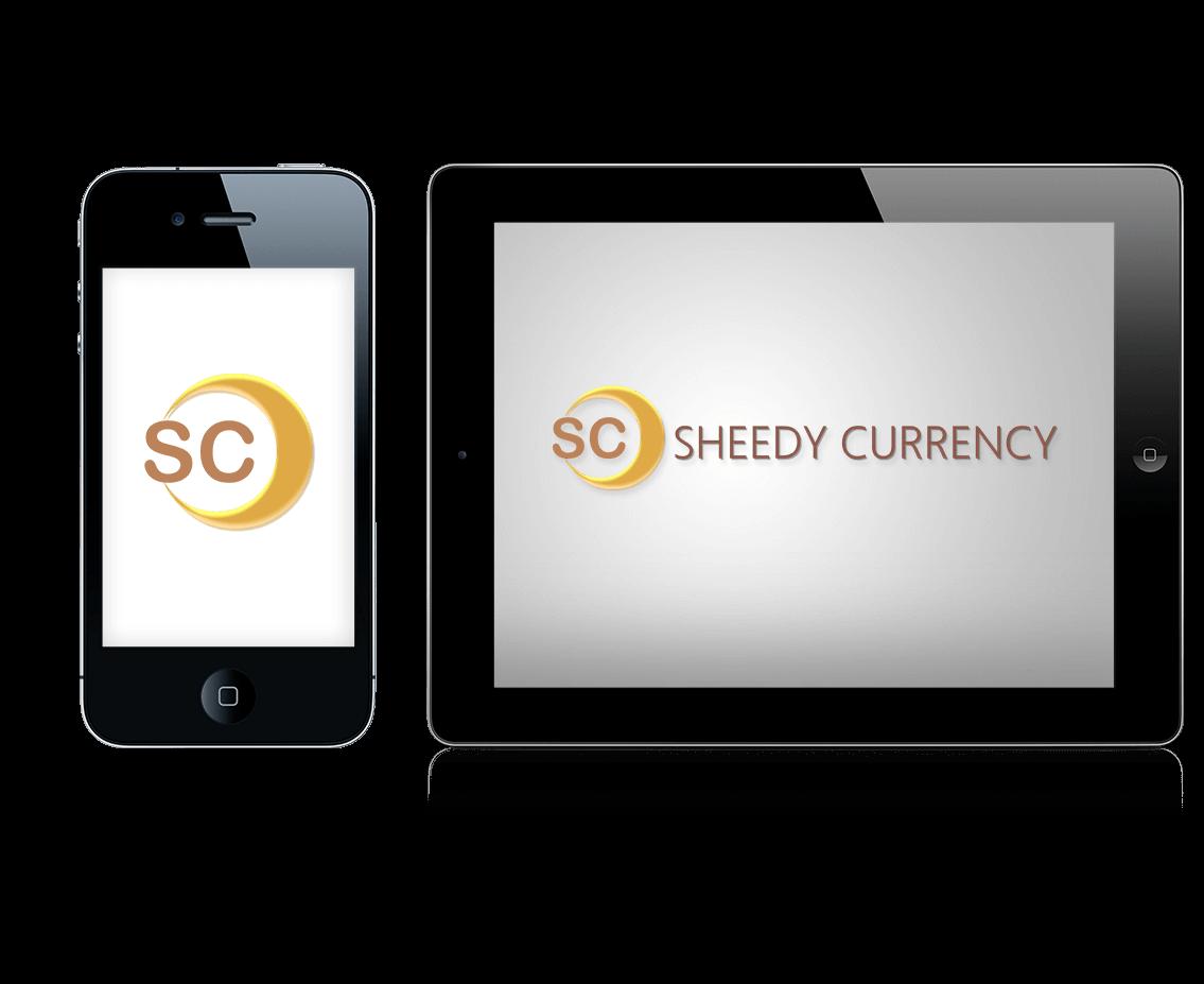 Sheedy Currency – Logo