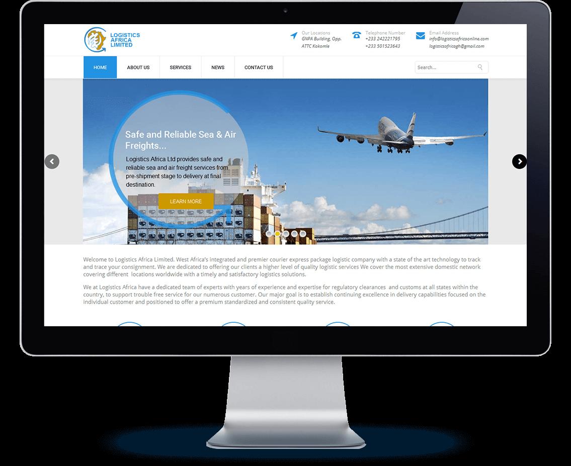 Logistics Africa Limited