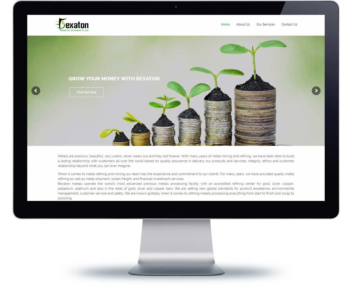 Bexaton Metals Int. Company Limited