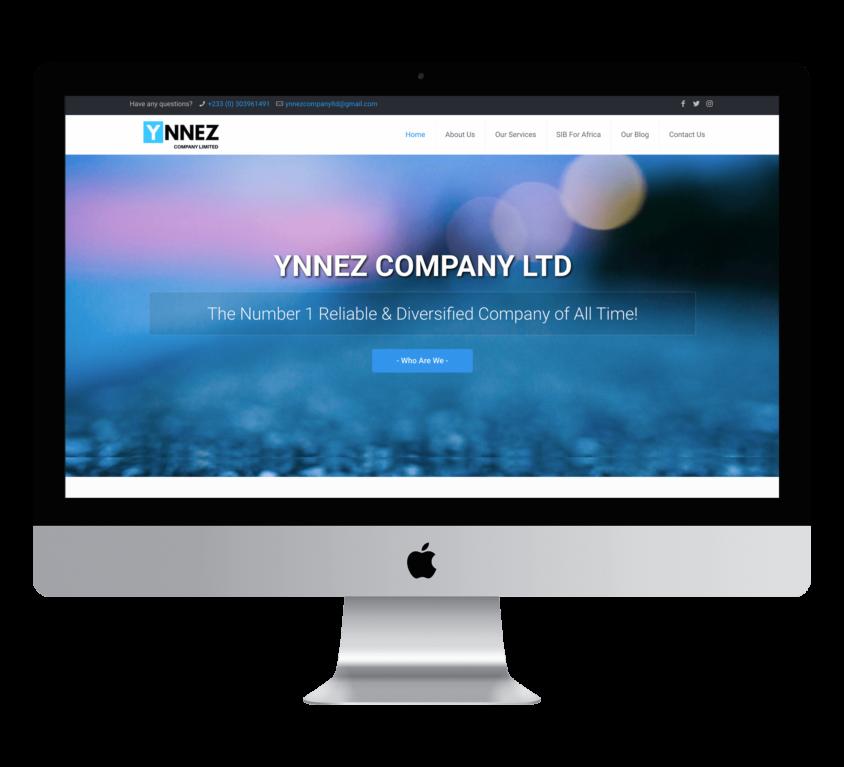 Ynnez Co. Ltd