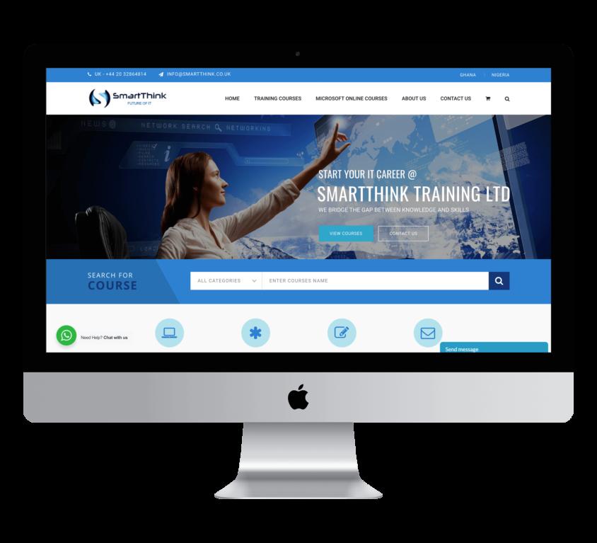 Smartthink Co. Ltd